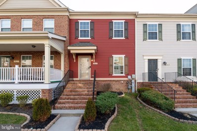 1617 Evergreen Way, Baltimore, MD 21221 - #: MDBC482276