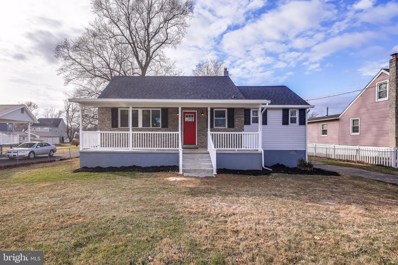 5623 Allender Road, White Marsh, MD 21162 - #: MDBC482346