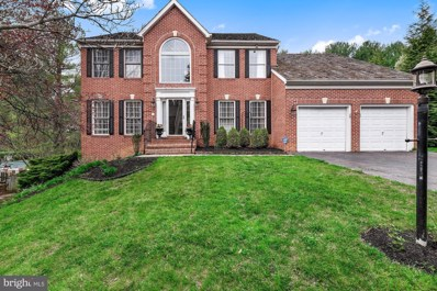 15 Stony Meadow Court, Lutherville Timonium, MD 21093 - #: MDBC482500