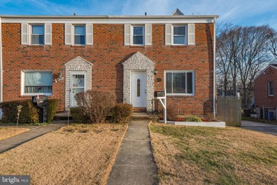 5149 Terrace Drive, Baltimore, MD 21236 - #: MDBC482770