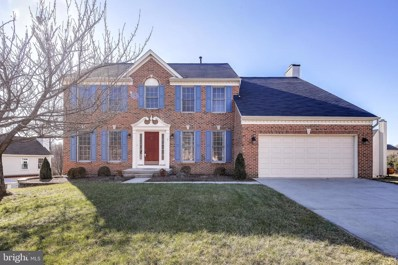 3 Lancashire Court, Owings Mills, MD 21117 - #: MDBC482834