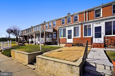 7208 Bridgewood Drive, Baltimore, MD 21224 - #: MDBC482864