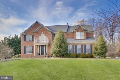 4 Quail Covey Court, Reisterstown, MD 21136 - #: MDBC483210