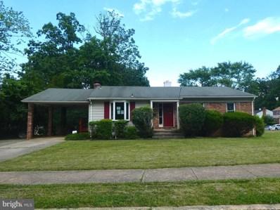 1336 Hickory Springs Circle, Baltimore, MD 21228 - #: MDBC483374