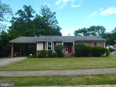 1336 Hickory Springs Circle, Baltimore, MD 21228 - #: MDBC483374