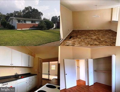 4757 Belle Forte Road, Baltimore, MD 21208 - #: MDBC483384