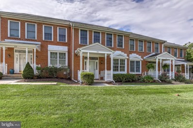 38 Iron Mill Garth, Hunt Valley, MD 21030 - #: MDBC483404