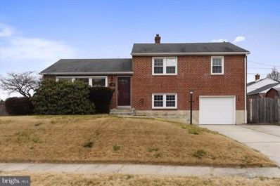 314 Orley Road, Baltimore, MD 21228 - MLS#: MDBC483466