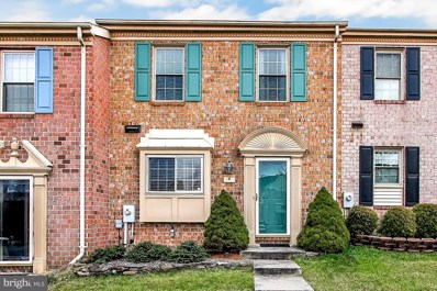4 Tilton Court, Baltimore, MD 21236 - #: MDBC483490