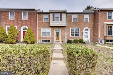 31 Hunting Horn Circle, Reisterstown, MD 21136 - #: MDBC483534