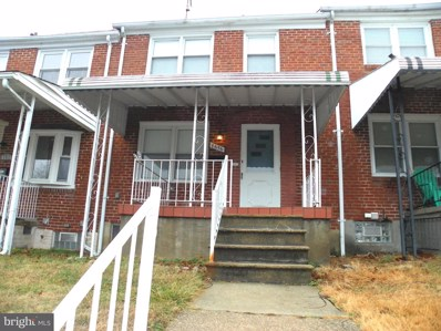 8656 Black Oak Road, Baltimore, MD 21234 - #: MDBC483582