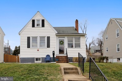 5564 Ashbourne Road, Baltimore, MD 21227 - #: MDBC483700