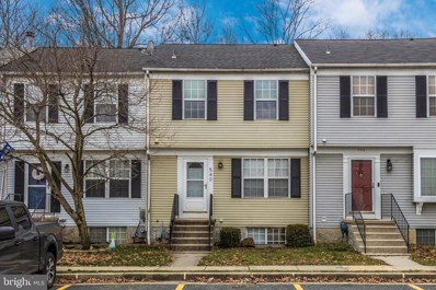 540 Brighton Place, Baltimore, MD 21221 - #: MDBC483730