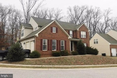 5514 Maudes Way, White Marsh, MD 21162 - #: MDBC483958
