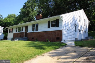 6723 Glenkirk Road, Baltimore, MD 21239 - #: MDBC483966