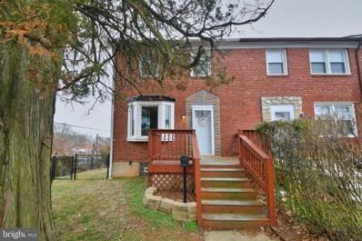 1771 White Oak Avenue, Baltimore, MD 21234 - #: MDBC484152