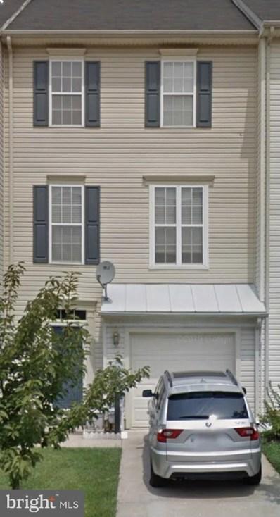 4158 Brown Bark Circle, Randallstown, MD 21133 - #: MDBC484302