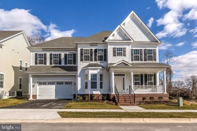 621 Somerstown Street, Middle River, MD 21220 - #: MDBC484326