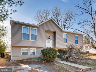 3512 Green Cone Drive, Randallstown, MD 21133 - #: MDBC484330