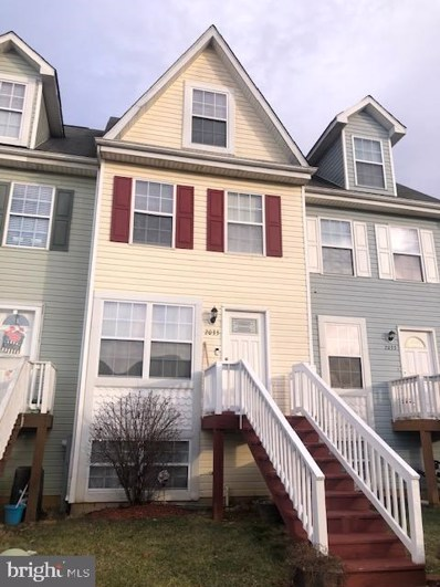 2035 Riding Crop Way, Baltimore, MD 21244 - #: MDBC484332