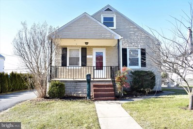 704 49TH Street, Baltimore, MD 21224 - #: MDBC484334