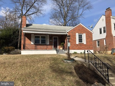 1512 Midvale Avenue, Baltimore, MD 21228 - MLS#: MDBC484364
