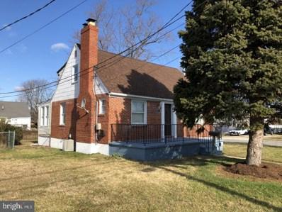 3532 Wild Cherry Road, Baltimore, MD 21244 - #: MDBC484372