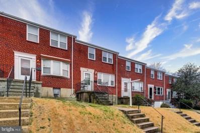 4833 Carmella Drive, Baltimore, MD 21227 - #: MDBC484418
