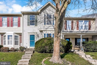 24 Sandview Court, Baltimore, MD 21209 - #: MDBC484506
