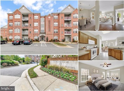 9603 Amberleigh Lane UNIT H, Perry Hall, MD 21128 - #: MDBC484660