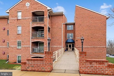 4106 Chardel Road UNIT 2H, Baltimore, MD 21236 - #: MDBC484888