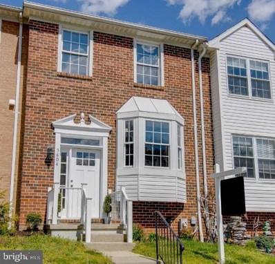 3804 Rolling Way, Baltimore, MD 21236 - #: MDBC484988