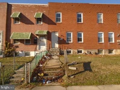2976 Yorkway, Baltimore, MD 21222 - #: MDBC485036