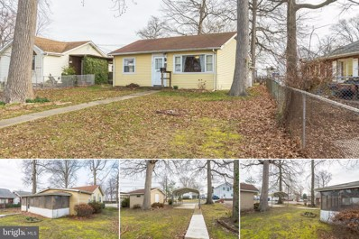 1411 Shore Road, Middle River, MD 21220 - #: MDBC485136