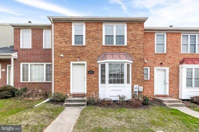 17 Millwheel Court, Baltimore, MD 21236 - #: MDBC485378