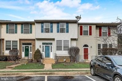 992 Joshua Tree Court, Owings Mills, MD 21117 - #: MDBC485476