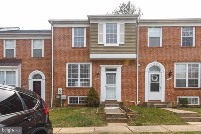 1133 Brigadoon Trail, Baltimore, MD 21207 - #: MDBC485542