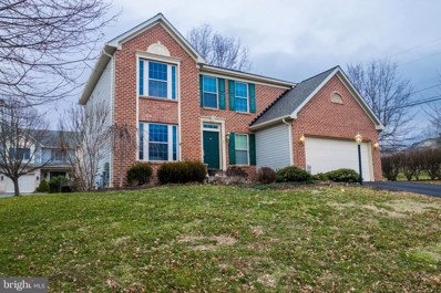 2 Flintlock Court, Perry Hall, MD 21128 - #: MDBC485556