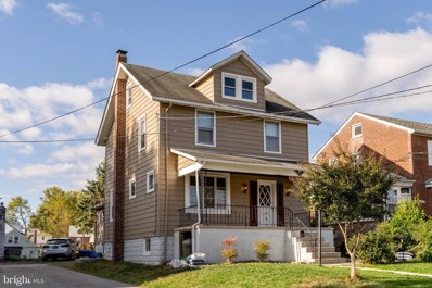 1261 Circle Drive, Baltimore, MD 21227 - #: MDBC485588