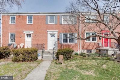 1828 Darrich Drive, Baltimore, MD 21234 - #: MDBC485616