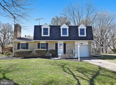 2405 Chetwood Circle, Lutherville Timonium, MD 21093 - MLS#: MDBC485764
