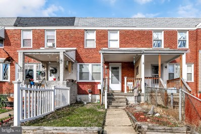 7456 Manchester Road, Baltimore, MD 21222 - #: MDBC485770