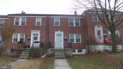 6169 Northdale Road, Baltimore, MD 21228 - MLS#: MDBC485840