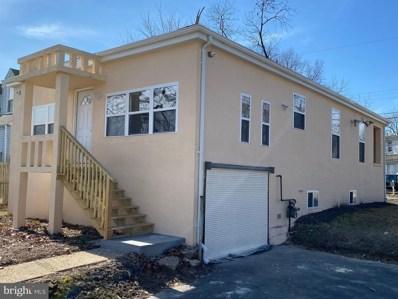 4101 Oak Road, Baltimore, MD 21227 - #: MDBC485850