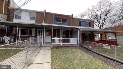 3311 Kessler Court, Baltimore, MD 21227 - #: MDBC486038