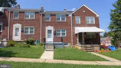 970 St Agnes Lane, Baltimore, MD 21207 - #: MDBC486098