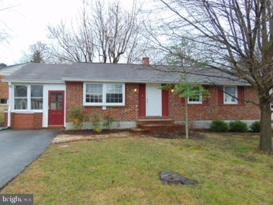 3 Sharonwood Court, Baltimore, MD 21228 - #: MDBC486102