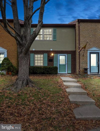 9303 Fitzharding Lane, Owings Mills, MD 21117 - MLS#: MDBC486114