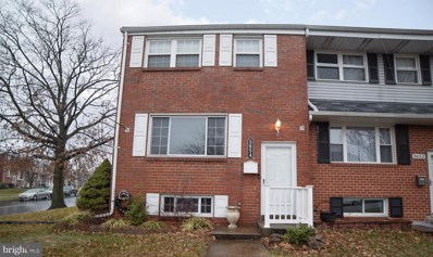 5654 Chelwynd Road, Baltimore, MD 21227 - #: MDBC486162