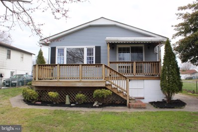 7609 Old Road Bay Front, Baltimore, MD 21219 - #: MDBC486182